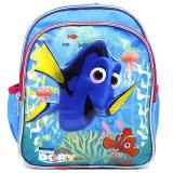 Finding Dory School Backpack 10in Toddler Bag -Pink Coral
