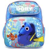 "Finding Dory Medium School Backpack 12"" Girls Bag - Pink Coral"