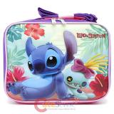 Disney Lilo and Stitch School Lunch Bag Insulated  Snack Bag