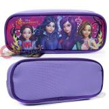 Disney Descendants Zippered  Pencil Case Pouch Bag