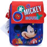 Disney Mickey Mouse Waist Fanny Body Cross Bag