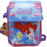 Disney Princess Little Mermaid Ariel Waist Fanny Body Cross Bag
