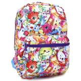 Shopkins Large School Backpack - All Over Prints