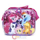 My Little Pony School Lunch Bag Insulated Snack Box -Friendship
