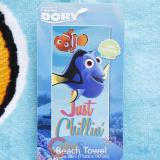 Disne Finding Dory Beach  Bath Towel with Nemo