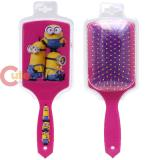 Despicable Me Minions Paddle Brush Hair Accessory