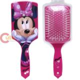 Disney Minnie Mouse Paddle Brush Hair Accessory
