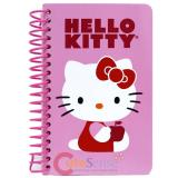 Hello Kitty Mini Journal Note