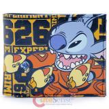 Disney Lilo and Stitch Bi-Fold Wallet
