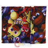 Five Nights At Freddy's Bi-Fold Wallet