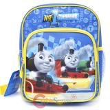 "Thomas Tank Engine & Friends Toddler School Backpack 10"" Small Bag -No 1 Thomas"