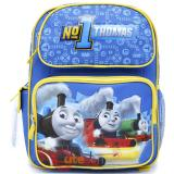 Thomas Tank Engine & Friends Thomas 14in School Backpack - No1 Thomas