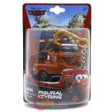 Disney Pixar Cars Mater Tow Truck Figure Key Chain