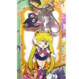 Sailormoon Metal Boby KC Luna