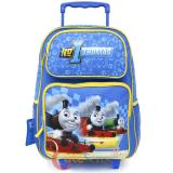 Thomas Tank Engine & Friends School  Roller Backpack Large 16in -No1Thomas