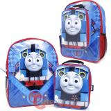 Thomas Large Backpack with Detachable Lunch Bag Combo