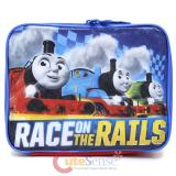Thomas Tank Engine School Lunch Bag - Race On The Rails