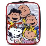 Peanuts School Lunch Bag Snack Box - Chucks and The Gang