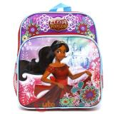 "Disney Elena Avalor 10"" School Backpack Toddler Mini Bag"