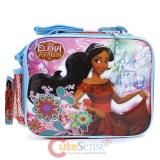 Disney Elena Avalor School Lunch Bag Insulated  Snack Bag