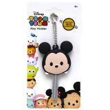 Disney Tsum Tsum Mickey Mouse  Key Cap TMNT Key Holder