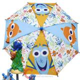 Finding Dory Nemo Umbrella with 3D Figurine Handle
