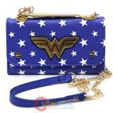 DC Comics Wonder Woman Hand Bag Shoulder Wallet