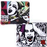 Suicide Squad  Bi Fold Wallet