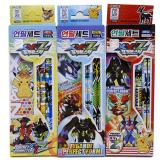 Pokemon XYZ Pencil Set -12pc