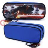 Star Wars Pencil Case Zippered Bag