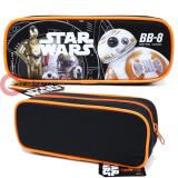 Star Wars BB-8 Pencil Case Zippered Bag