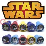 Star Wars Self Ink Stamps Set for 10pc