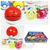 Pokemon Pokeball Coin Bank with Top(Random)