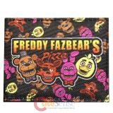 Five Nights At Freddys Bi-Fold Wallet - Group
