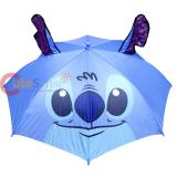 Disney Lilo and Stitch Umbrella Stitch 3D Face