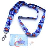 Finding Dory Lanyard  Key Chian ID holder with Nemo