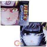 Naruto Uzumaki Bi Fold Wallet Anime Wallet