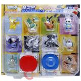 Tomy Pokemon Monster Collection Set
