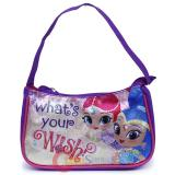 Shimmer And Shine Girls Hand Bag Shoulder Purse