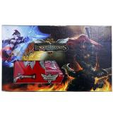 League of Legent Sword Weapon Collectors Set 11pc