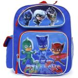 "PJ Masks Medium School Backpack 12"" Boys Bag"