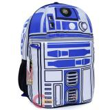 Star Wars R2D2 Large School Backpack Light and Sound