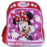 Disney Minnie Mouse Toddler Backpack 10in Bag  Minnie Dasiy