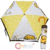 Sanrio Gudetama Retractable Umbrella