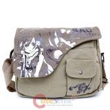 Sword Art Online Canvas Messenger Bag Body Cross Bag