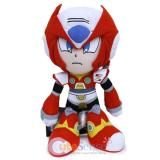 Mega Man X4 Zero Plush Doll