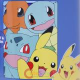 Pokemon Fleece Blanket Throw 45 x 60 Meet Group