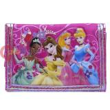 Disney Princess Kids Wallet with Tiana