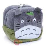 My Neighbor Totoro Mini Plush Coin Bag