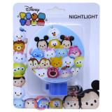 Disney Tsum Tsum Electronic  Night Light